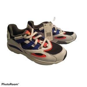 NWT Adidas tennis shoes mens size 8